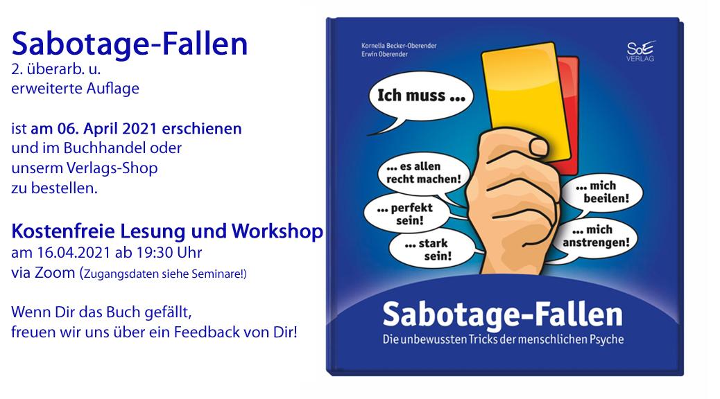 Sabotage Buch Werbung08